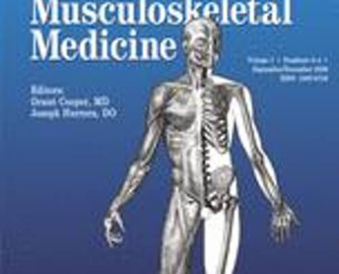 Platelet-Rich Plasma Injection Grafts for Musculoskeletal Injuries: A Review